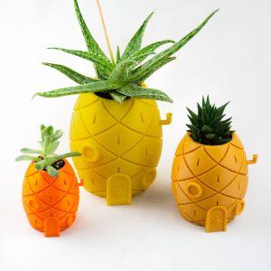 Spongebob Planter